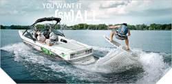 2015 - Epic Boats - 21V