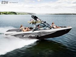 2015 - Epic Boats - 23V