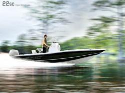 2015 - Epic Boats - 22SC