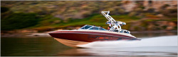2015 - Epic Boats - 232 SE