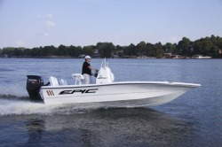 2018 - Epic Boats - 21SC