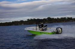 2018 - Epic Boats - 23SC