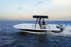 2018 - Epic Boats - 25SC