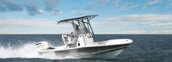 2019 - Epic Boats - 24 Bay