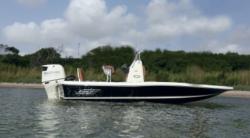 2020 - Epic Boats - E2 2100 Bay
