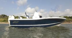 2020 - Epic Boats - E2 2300 Bay