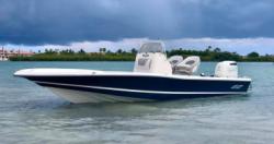 2020 - Epic Boats - E2 2500 Bay