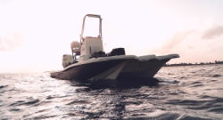 2020 - Epic Boats - SWS 2580KAT