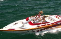 2020 - Essex Performance Boats - 24 Valor