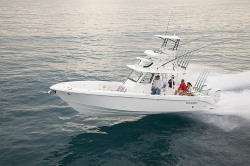 2014 - Everglades Boats - 355CC