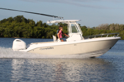 2014 - Everglades Boats - 230CC