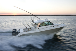 2014 - Everglades Boats - 350EX