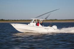 2014 - Everglades Boats - 295 Pilot