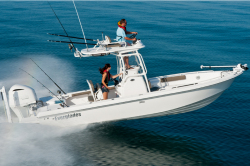 2014 - Everglades Boats - 243cc
