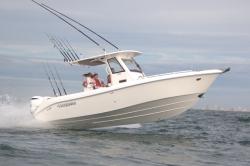 2017 - Everglades Boats - 275CC