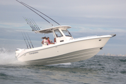 2014 - Everglades Boats - 275cc