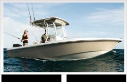 2012 - Everglades Boats - 223cc