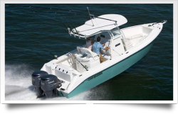 2012 - Everglades Boats - 250CC