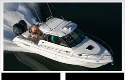 2012 - Everglades Boats - 320EX