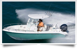 2012 - Everglades Boats - 230CC