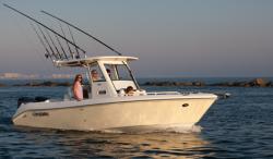 2012 - Everglades Boats - 275CC