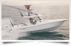 2012 - Everglades Boats - 355CC