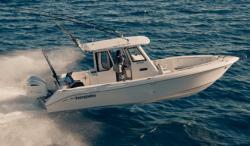 2012 - Everglades Boats - 295 Pilot