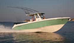 2012 - Everglades Boats - 325CC