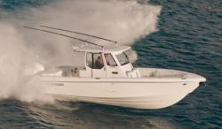 2012 - Everglades Boats - 325 Pilot