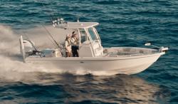 2012 - Everglades Boats - 243cc
