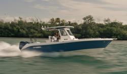 2012 - Everglades Boats - 295CC