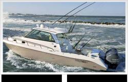 2012 - Everglades Boats - 350EX