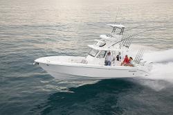 2013 - Everglades Boats - 355CC