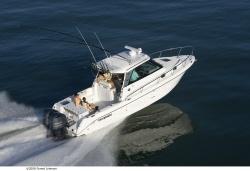 2013 - Everglades Boats - 320EX