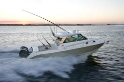 2013 - Everglades Boats - 350EX