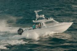 2013 - Everglades Boats - 350LX