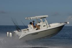 2013 - Everglades Boats - 250CC