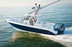 2013 - Everglades Boats - 325CC
