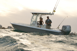 2014 - Everglades Boats - 223cc