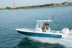2014 - Everglades Boats - 243SS
