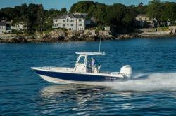 2017 - Everglades Boats - 243CC