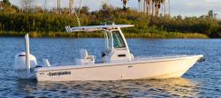 2017 - Everglades Boats - 253CC
