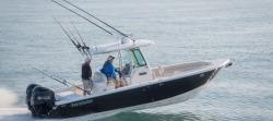 2017 - Everglades Boats - 273CC