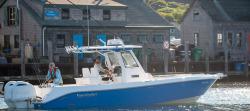 2017 - Everglades Boats - 295CC