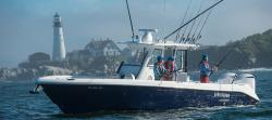 2017 - Everglades Boats - 325 Pilot