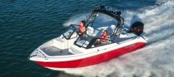 2017 - Everglades Boats - 230DC