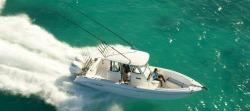 2017 - Everglades Boats - 295 Pilot