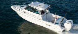 2017 - Everglades Boats - 320 EX