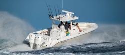2017 - Everglades Boats - 325CC