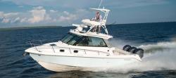 2017 - Everglades Boats - 350EX